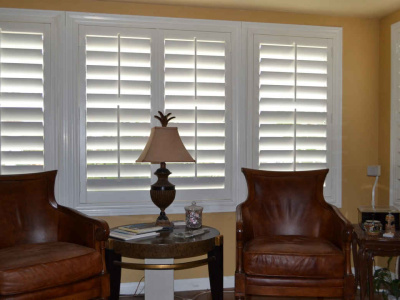 Blinds and Upholstery